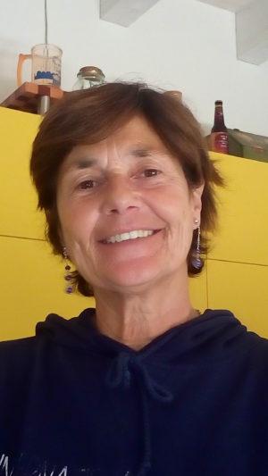 Alessandra Cantù