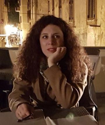 Valeria Crisafulli