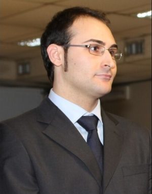 Emanuele D'Ammando