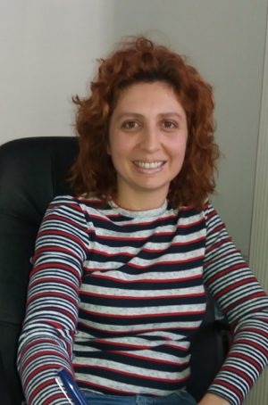 Lidia D'Ippolito