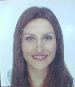 Angela Maria Falcone