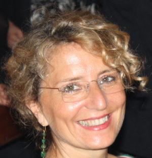 Silvia Mazzoni