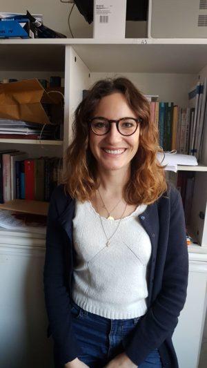 Martina Rodomonti