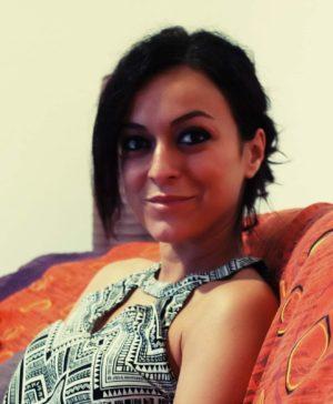 Giorgia Secondi