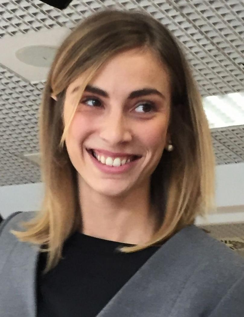 Chiara Cannamela