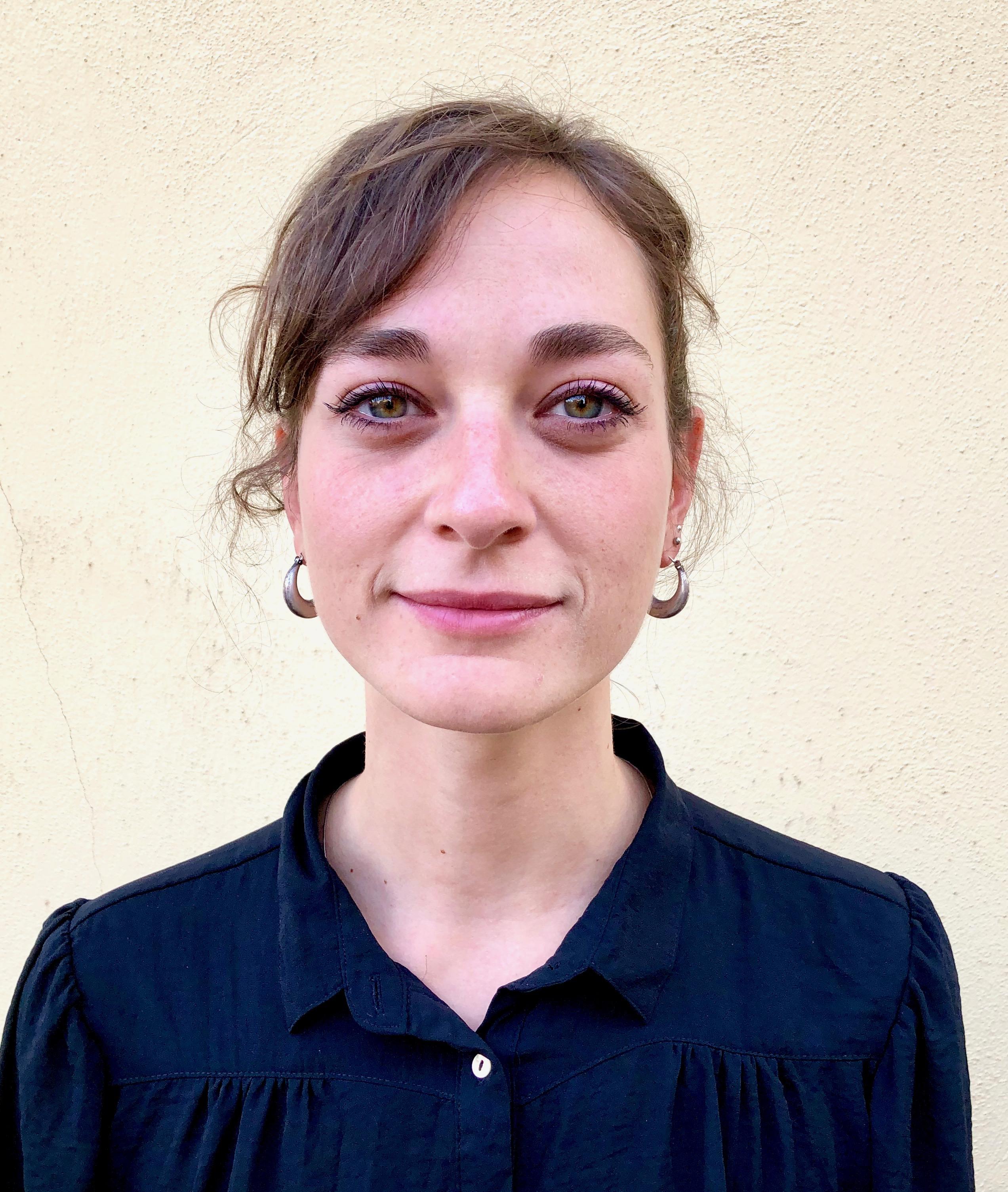 Claudia Terzani