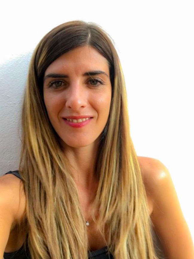 Jessica Leonardi