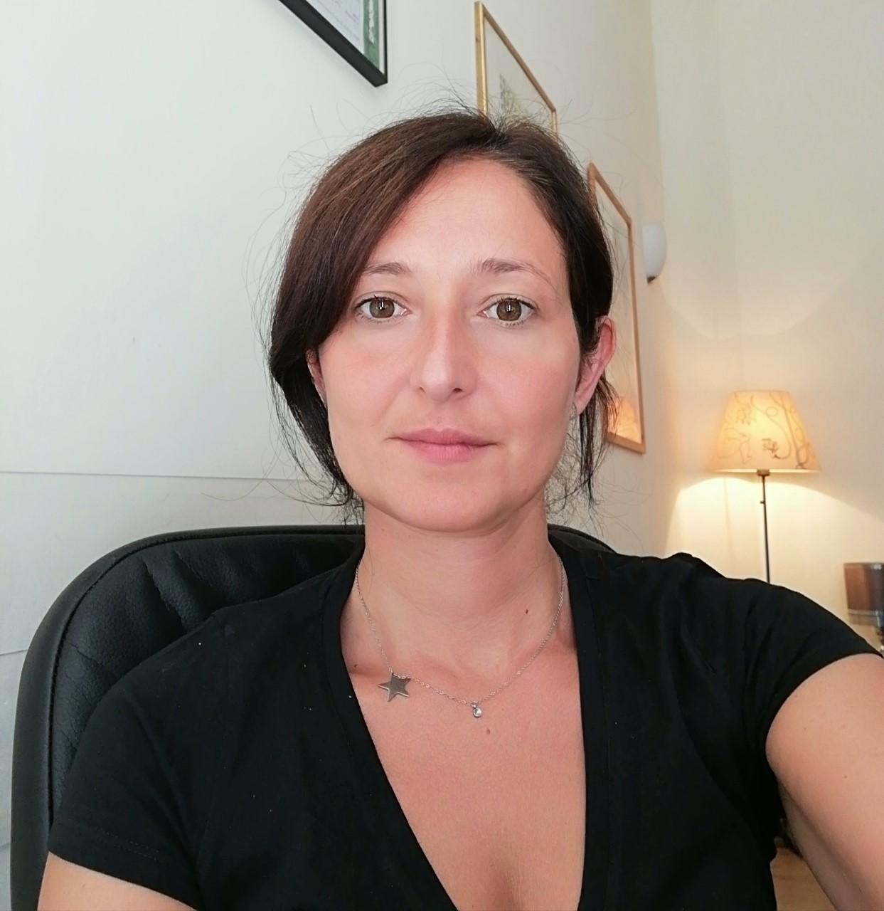 Anna Sicolo