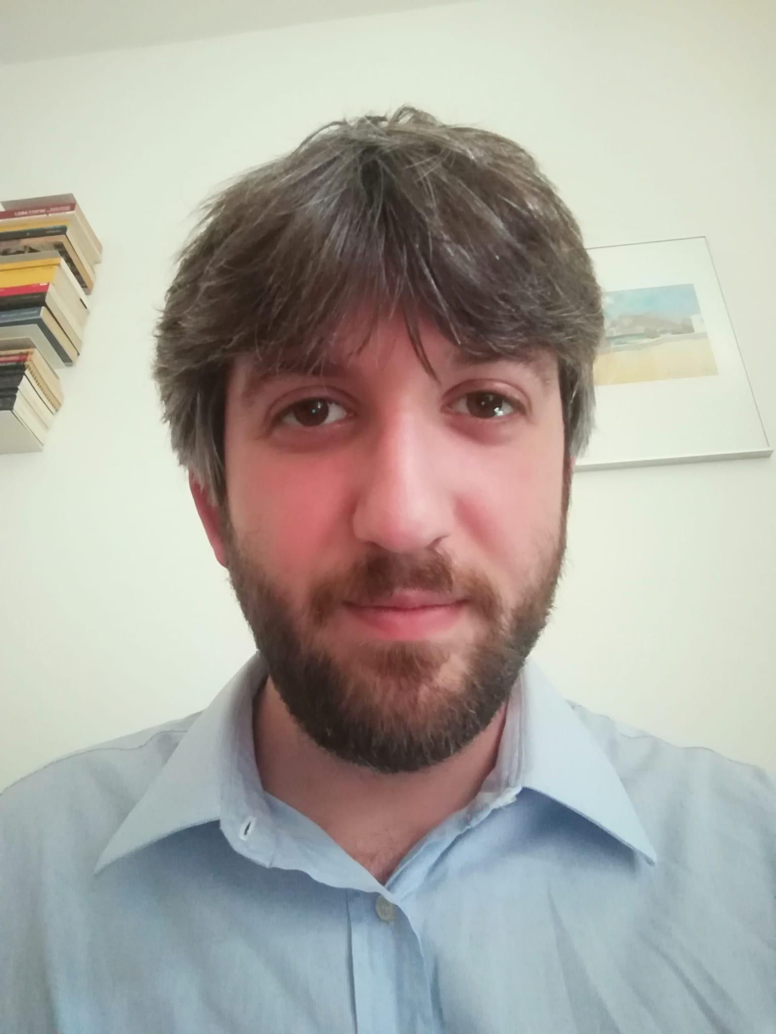 Lorenzo Guidobaldi