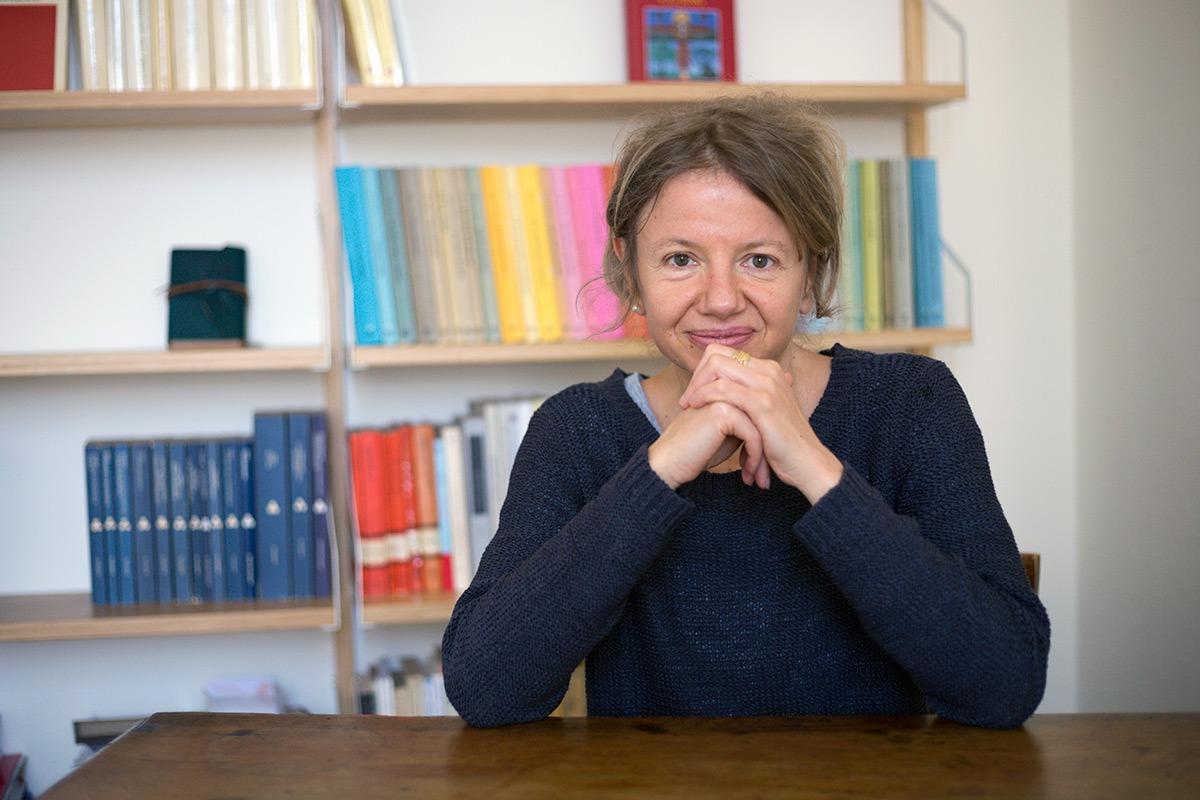 Francesca Tondi