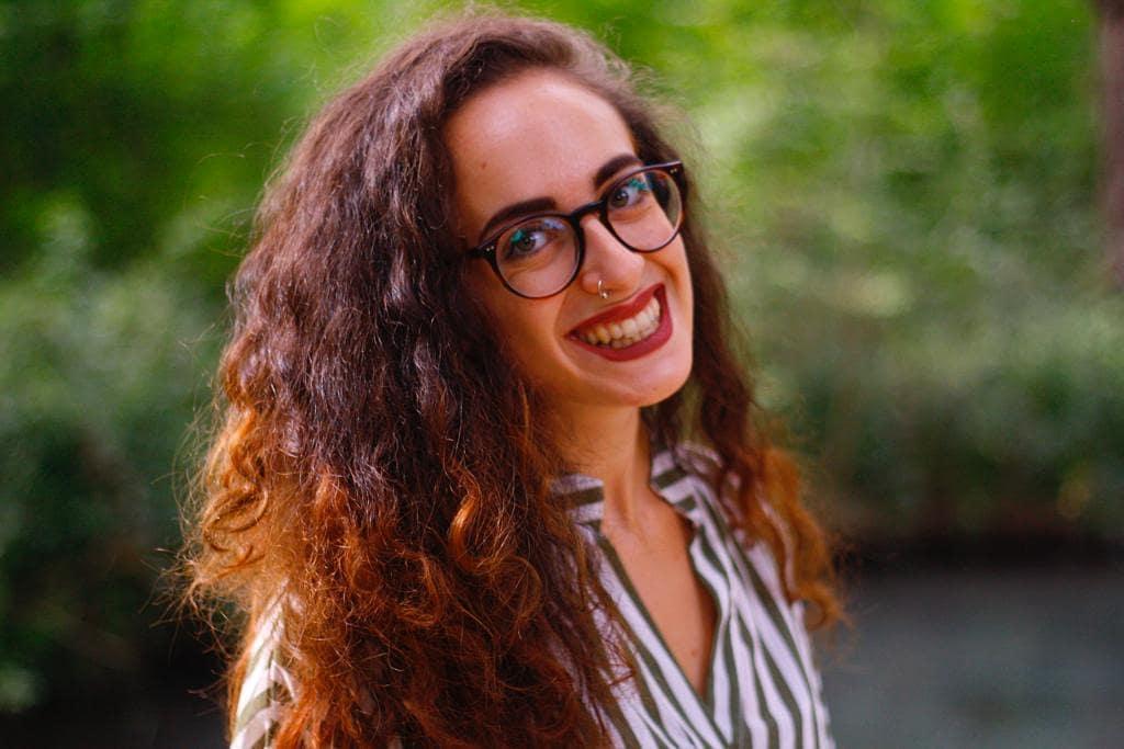 Camilla Mannocchi