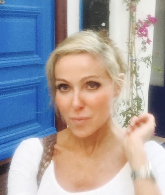 Margherita Lozinska