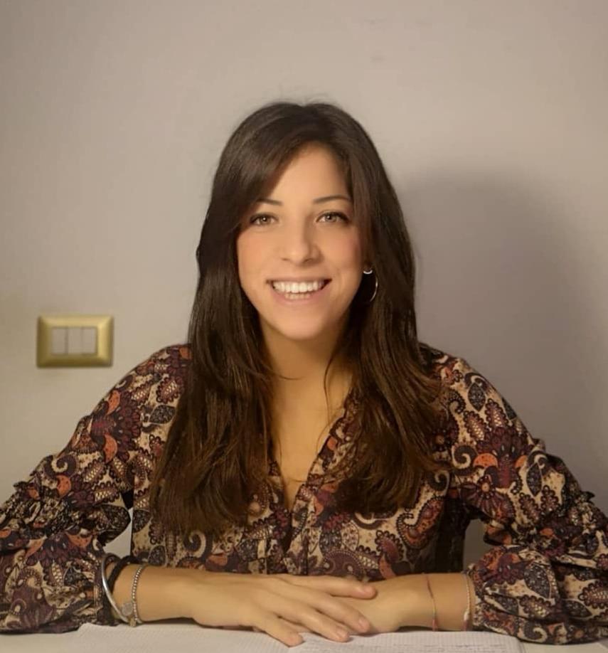 Giorgia Abate