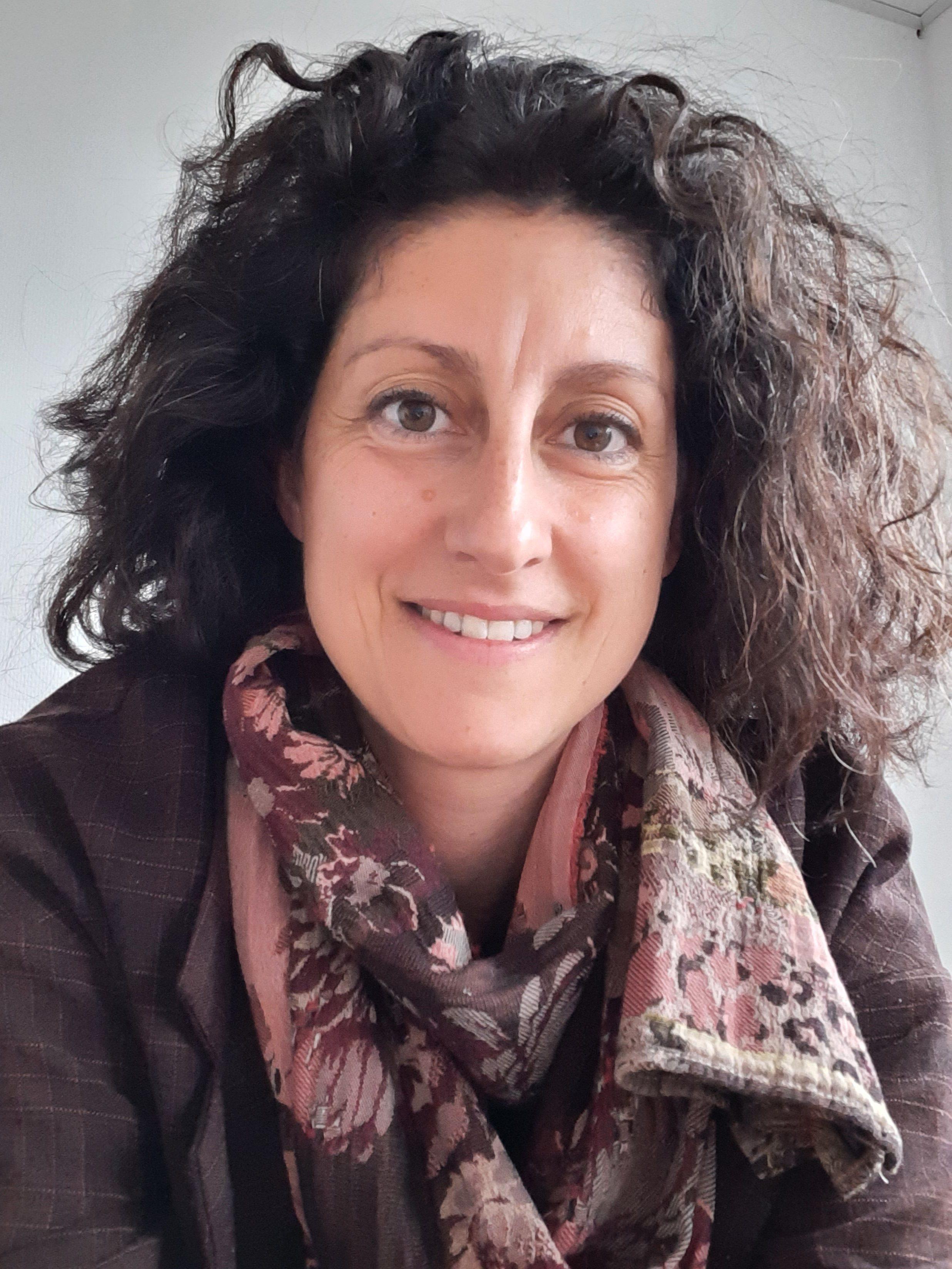 Clara Russo